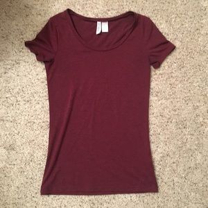 T-Shirt from Divided (H&M)